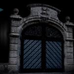 特選怖い話3 夢の中の黒い門/島の祠