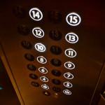 特選怖い話6    飛び降り/高層マンションのエレベーター/メガネを外さないように ほか