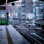 【99人の最終電車】第38回め 2人の物語 78/99【2006/10/11】