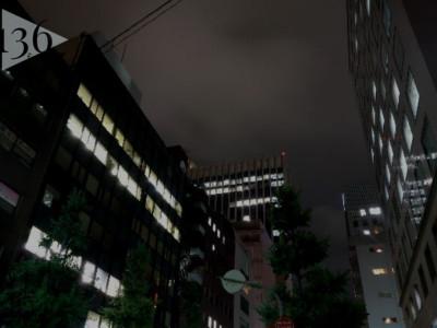隣人 第二章 オフィス(1)