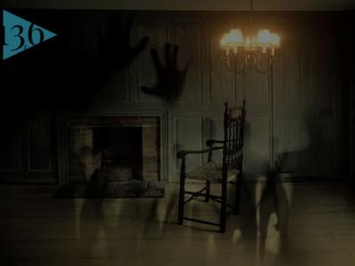 新恐怖伝説1 裏S区(番外編)/つまづいたもの/触れていた腕が ほか全17話