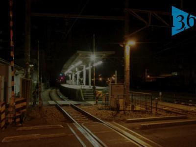 新恐怖伝説4 後部座席の手形が/格安物件の理由/深夜の幽霊列車 ほか全25話