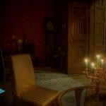 七つの怖い扉1 迷路/布団部屋/母の死んだ家