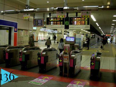 【99人の最終電車】第44回め 1人の物語 85/99【2006/10/24】